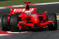 Ferrari drivers confident of step forward
