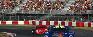 Grand-Am Angelelli, Magnussen earn victory in Montreal