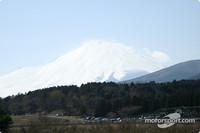A new challenge at Fuji
