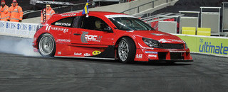 DTM Ekstrom earns Champion of Champions title