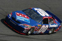 NASCAR Cup heads into 2008, part 1