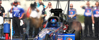 NHRA Rookies finding success in Pomona final qualifying