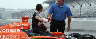 IndyCar Agreement pending to end open-wheel split