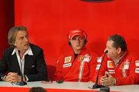 Todt's reign at Ferrari comes to an end