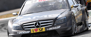 DTM di Resta keeps up title chase with Catalunya win