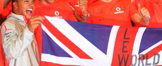 Formula 1 Massa wins in Brazil, Hamilton takes 2008 title