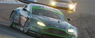 Le Mans EU3: Barwell moves back to Europe for 2009 campaign