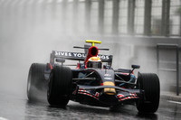 No times left for F1 in Portugal