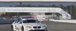 ALMS BMW, Rahal confident of strong debut
