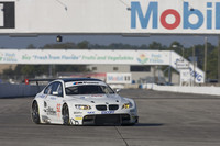 BMW, Rahal confident of strong debut