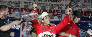 IndyCar Team Penske notches 1-2 finish in Texas