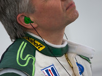 A date with destiny for Drayson Racing