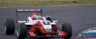 F3 Rookie Bottas wins 19th Masters of F3 at Zandvoort