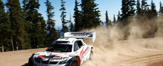 Hillclimb 'Monster' dominates Pikes Peak again
