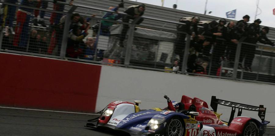 Oreca win at Silverstone, Aston Martin takes title