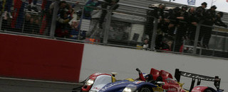 European Le Mans Oreca win at Silverstone, Aston Martin takes title