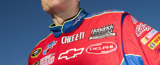 ALMS Ingram's Flat Spot On: Martin's Chase plot thickens