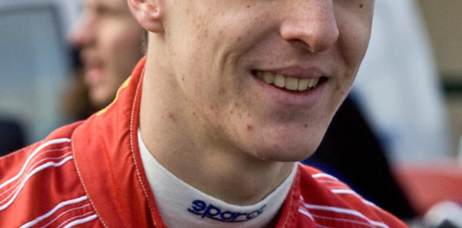 Calado on pole twice at Silverstone