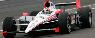 IndyCar Castroneves claims his fourth Indy 500 pole