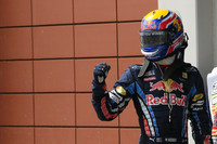 Webber takes third qualifying in Turkey