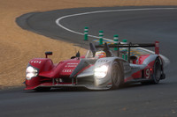 Audi pushes Peugeot over the edge at Le Mans