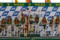 Ingram's Flat Spot On: Peugeot 'out-paced' at Le Mans