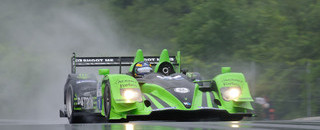 ALMS Brabham holds off Graf for Lime Rock pole