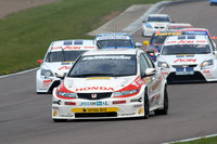 Second half ready to kick off at Snetterton