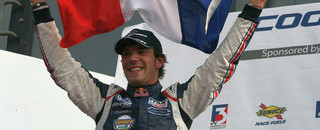 BF3 Vergne crowned champion at Silverstone