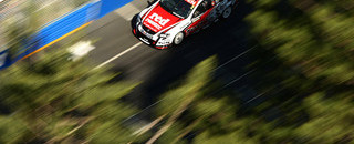Supercars Tander, McConville win Surfers Paradise race one