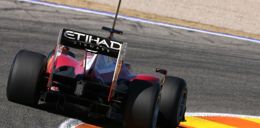 Formula One - On and Off track week 52