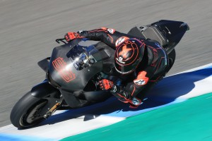 Jorge Lorenzo: Die Honda RC213V ist fahrbarer als die Ducati Desmosedici