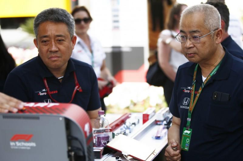 Honda nimmt FIA in die Pflicht: