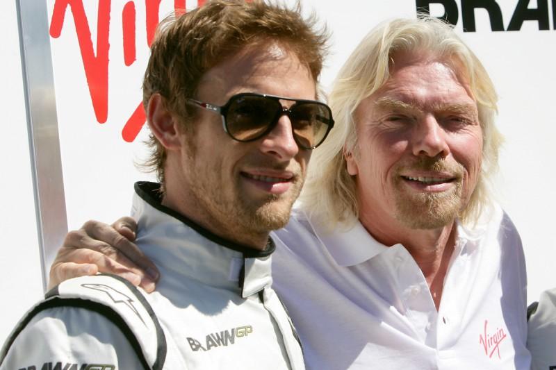 Jenson Button: Seine späte