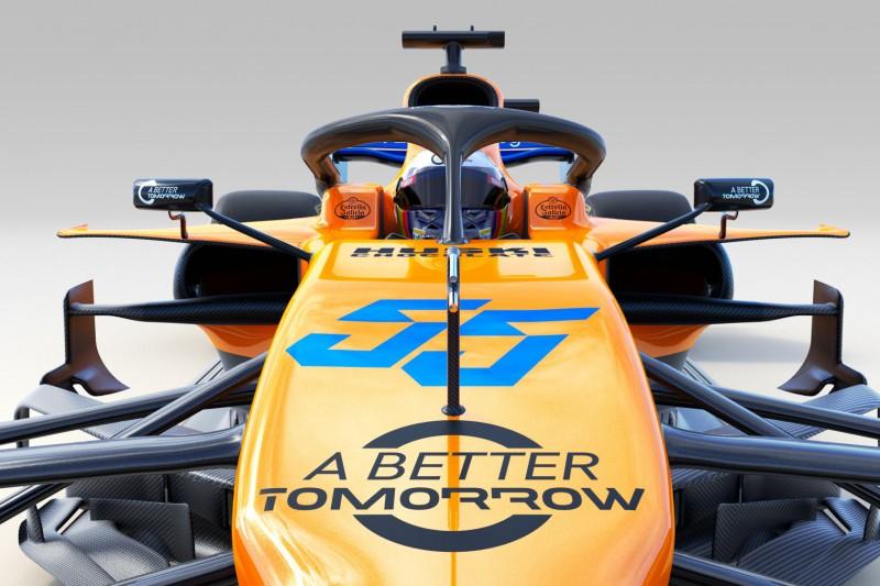 McLaren weiterhin ohne Hauptsponsor: Zak Brown verteidigt BAT-Deal