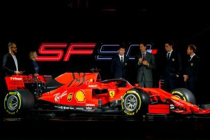 """""""Essere Ferrari"""": Die Scuderia beschwört Teamgeist mit neuem Motto"""