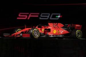 Mattia Binotto: Stärke des Ferrari SF90 liegt unter der Haube