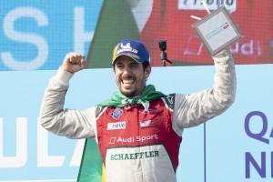 Formel E Mexiko 2019: Di Grassi entreißt Wehrlein den Sieg auf letztem Meter!