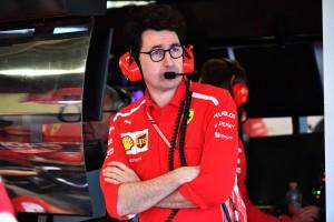 Ferraris neuer Mann an der Spitze: Wie Mattia Binotto sein Teamchef-Amt anlegt