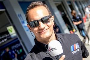 Alex Hofmann: MotoGP-Sendekonzept von ServusTV