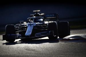 Mercedes kündigt an: Ab Donnerstag mehr Tempo?