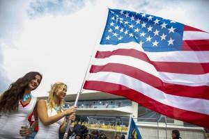 Formfehler kostet 25 Millionen: Probleme für Grand Prix der USA