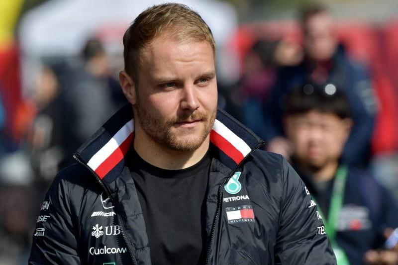 Valtteri Bottas: Rallye-Einsatz war keine einmalige Sache