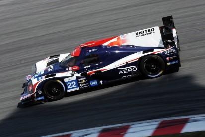 DTM-Pilot Paul di Resta neuer Meister in der Asian Le-Mans-Series
