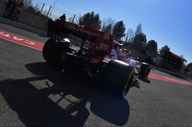 Formel-1-Einheitsteile: Britischer Getriebespezialist meldet Interesse an