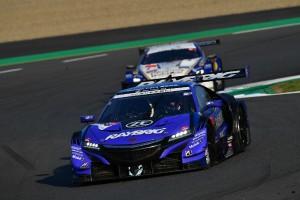 Class-1-Ärger um Honda: Lexus-Konkurrent glaubt an Intention