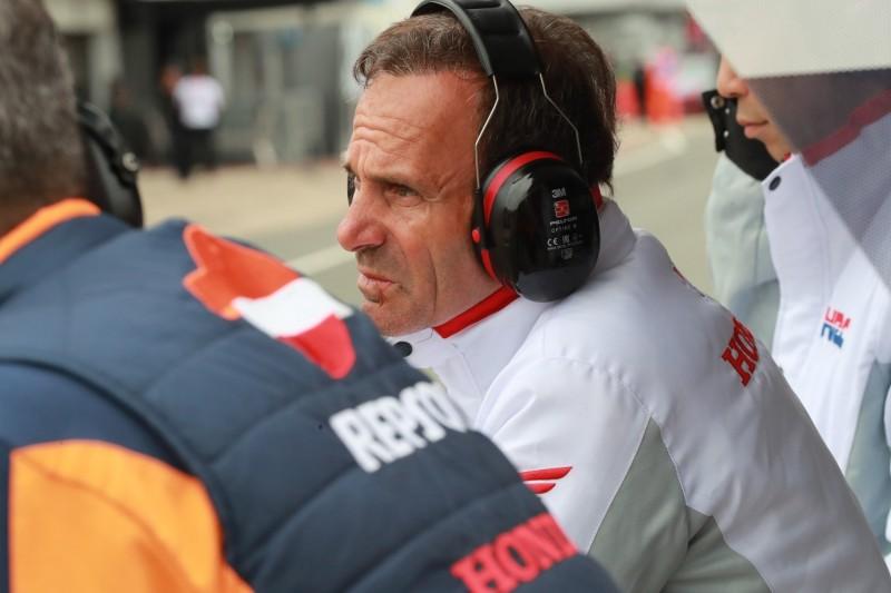 Honda-Teamchef Puig: