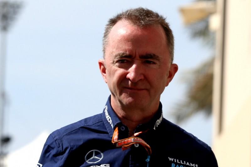 Paddy Lowe: Keine Angst vor dem Rauswurf bei Williams