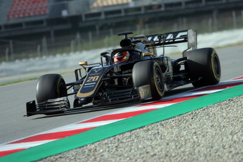 Haas-Rennsimulation lässt hoffen: 2019