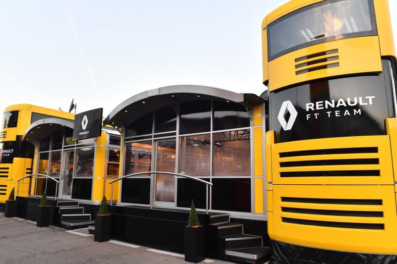 Motorhome: Renault schafft neues